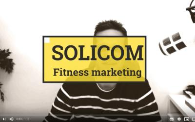 ¿Cuánto debe gastarse un gimnasio en Marketing?