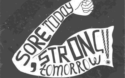 Frases de gimnasio – la motivación lo es todo